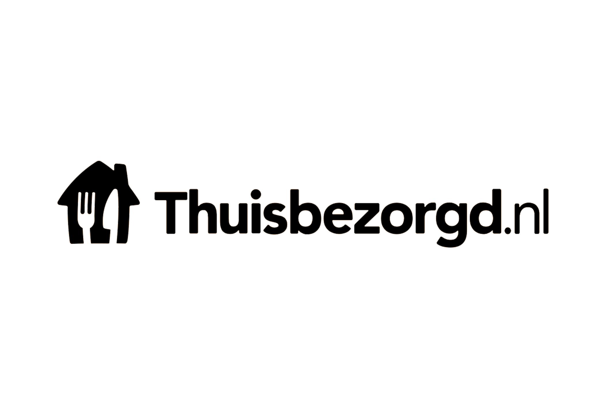 Logo Thuisbezorgd